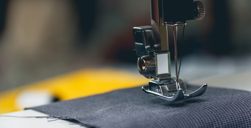 clothing manufacturers china
