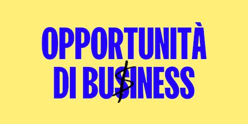21 opportunità di business da provare nel 2021
