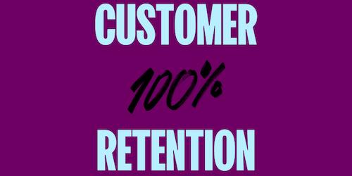 Customer retention: 10 consigli per tenersi stretti i clienti