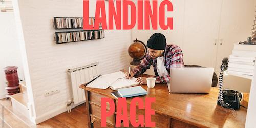 I segreti per creare una landing page di successo (con esempi)