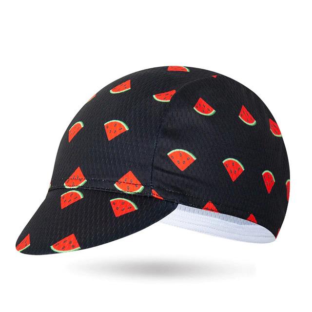 cappellino da ciclismo