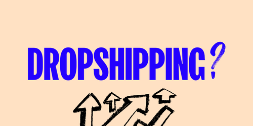 Was ist Dropshipping? Der einfachste Weg, ein Online-Business zu starten!