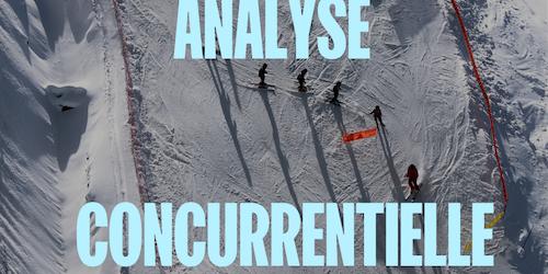 L'analyse concurrentielle, la première clé de réussite de toute entreprise