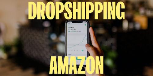 Dropshipping Amazon avec Shopify : le guide complet 2021