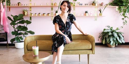 Johanna Sánchez: una emprendedora colombiana de gran éxito internacional