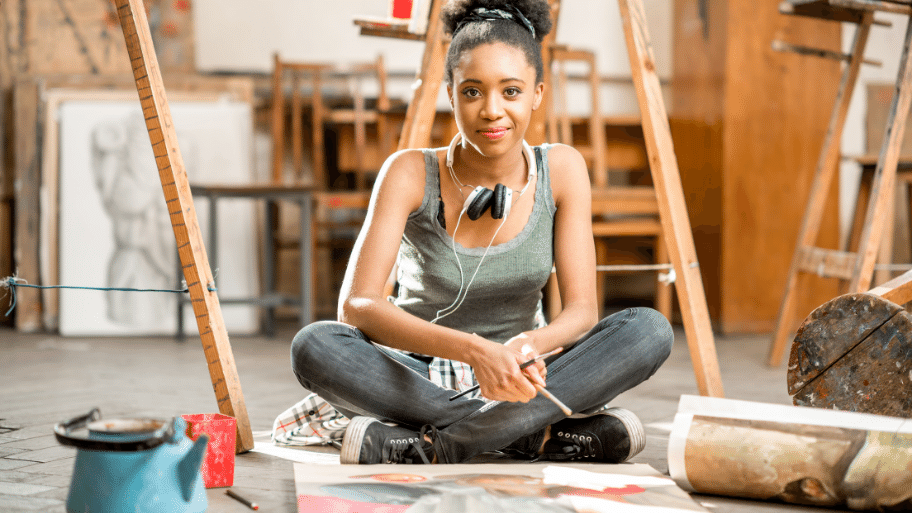 Growth mindset: creatività