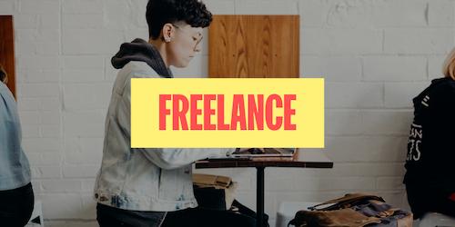 Devenir freelance : 5 étapes pour se lancer avec succès