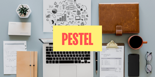 Análisis PESTEL: qué es, cómo se hace y ejemplo aplicado