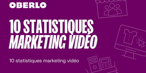 10 statistiques vidéo marketing qui comptent en 2021 [Infographie]
