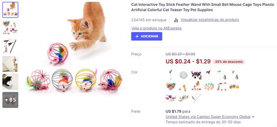 O que vender para ganhar dinheiro e ter renda extra: brinquedos para pet