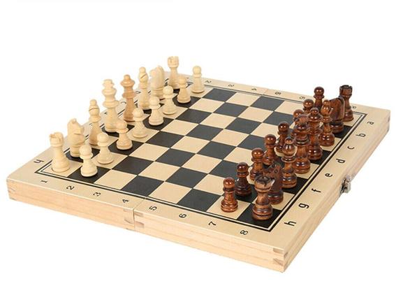 o que vender para ganhar dinheiro: jogo de xadrez
