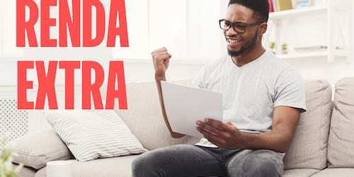 Renda extra: veja como ganhar dinheiro trabalhando de casa
