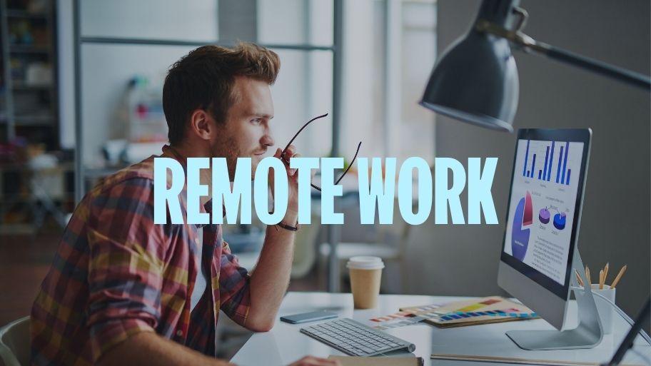 remot work