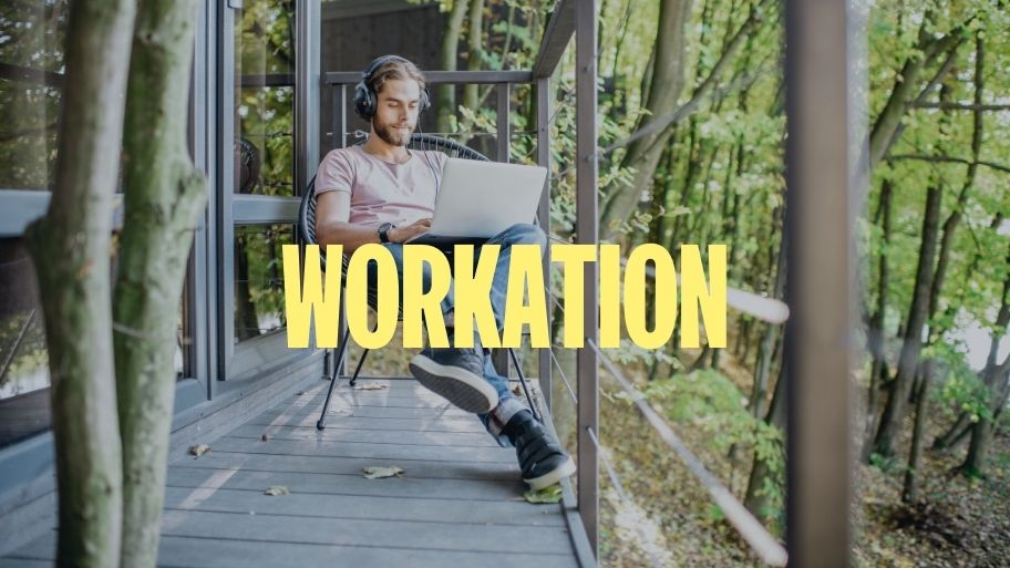 workation