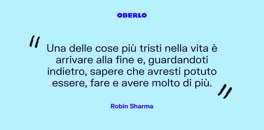 morning routine robin sharma