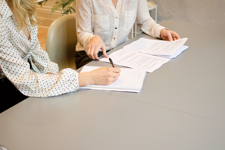 rédaction business plan