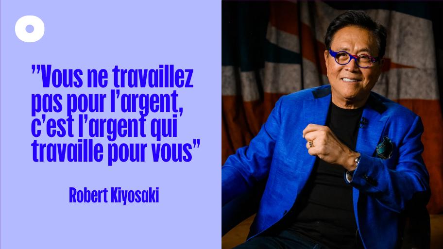 pere riche pere pauvre citation robert kiyosaki