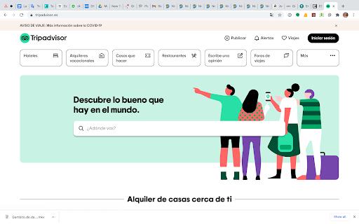 web de compras