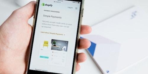 Las 44 mejores tiendas online más exitosas e inspiradoras de Shopify