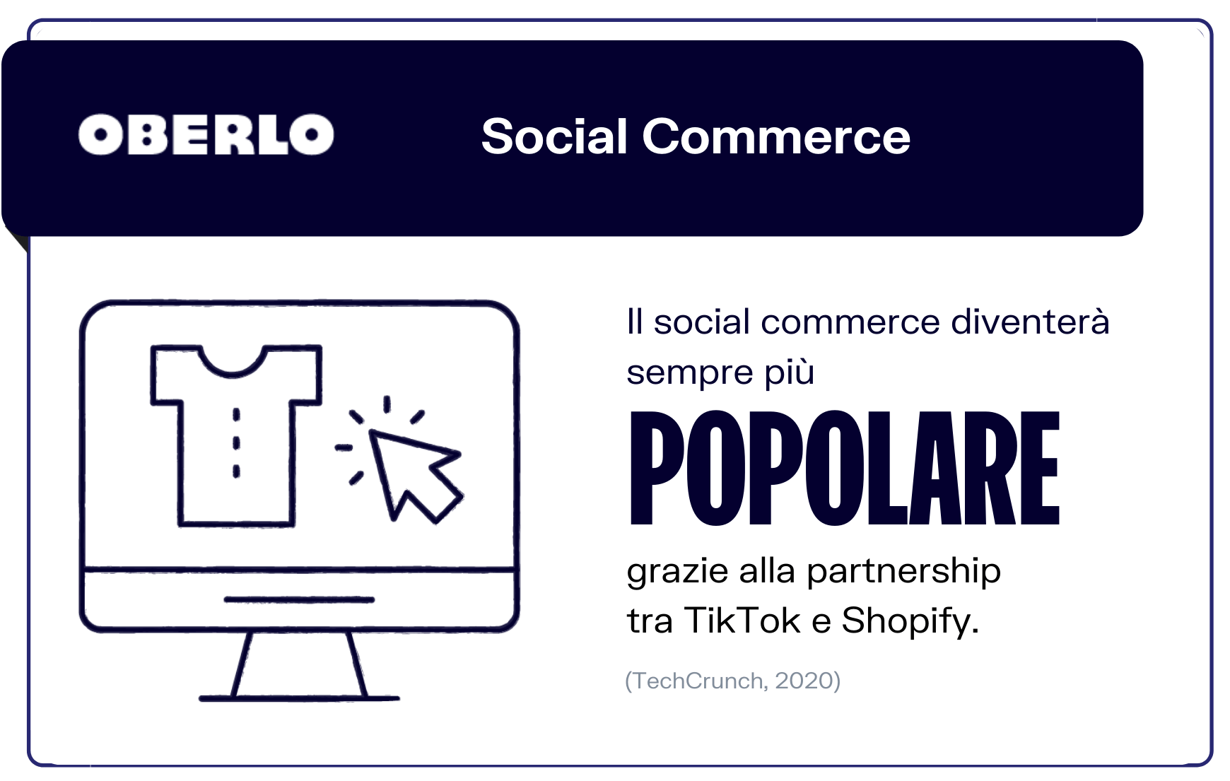 trend tiktok 2021: social commerce