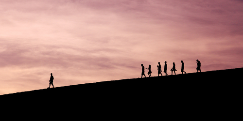 Qué es liderazgo y cuáles son las cualidades de un líder