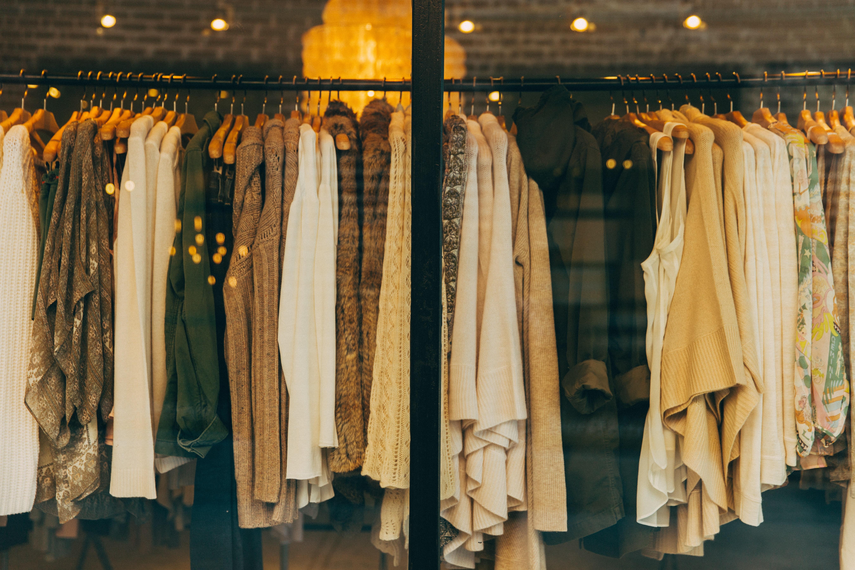 Créer marque de vêtement