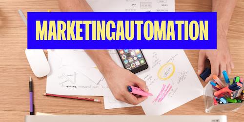 Marketing Automation: 14 Werkzeuge, die dein Marketing auf die nächste Stufe bringen