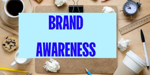 Brand Awareness: 6 Tipps für eine starke Markenstrategie