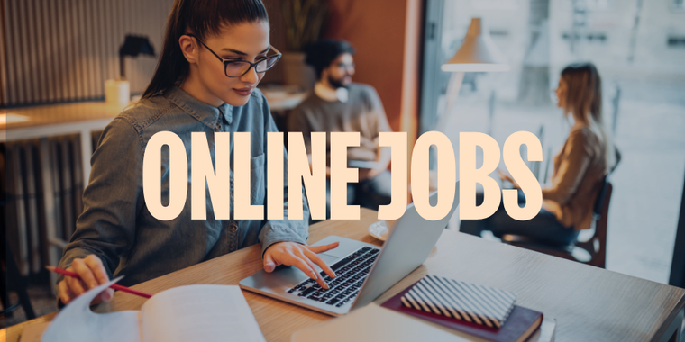 Online Jobs: 19 Jobs, mit denen sich 2021 online Geld verdienen lässt