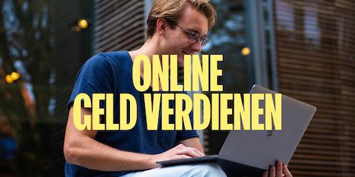 Online Geld verdienen mit diesen beliebten Geschäftsideen