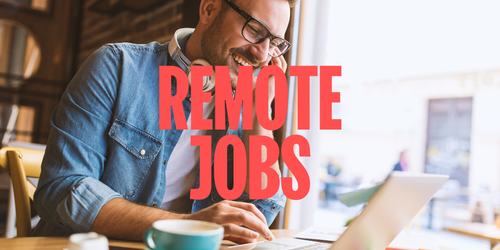 9 Remote Jobs und wie du sie am besten findest