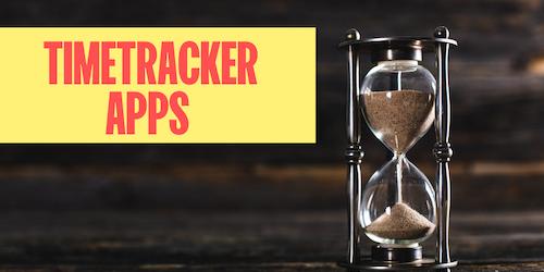 Time Tracker Apps: Die 10 besten Tools für dein Zeitmanagement