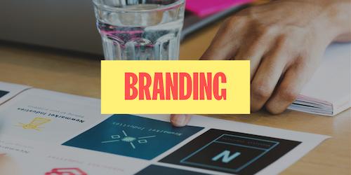 Branding pour les entrepreneurs : comment créer une marque forte