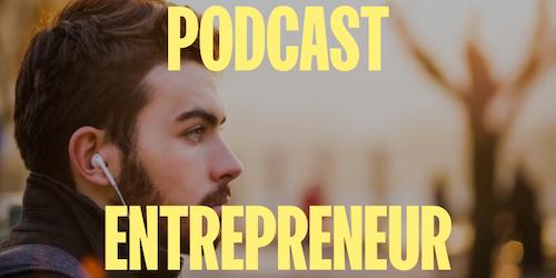25 podcasts pour réussir en 2020