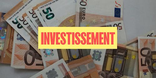 Investissement rentable : quel est le meilleur investissement en 2021 ?