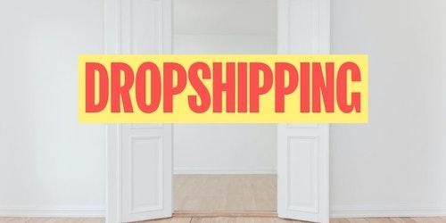 ¿Qué es el dropshipping y cómo funciona?