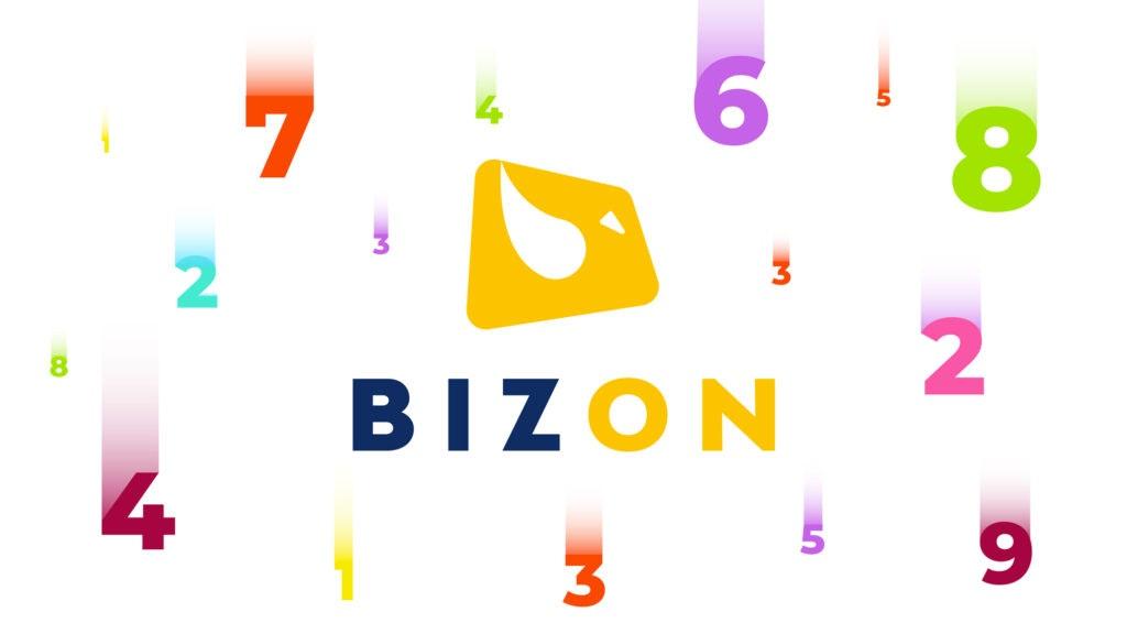Bizon Chiffres