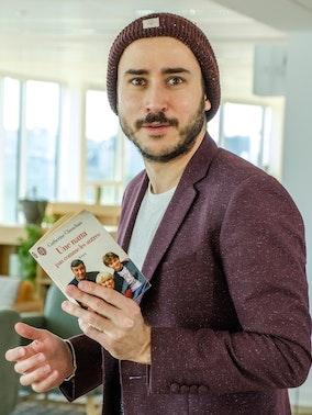 Nicolas Habert, COO de Bizon et Expert Amazon