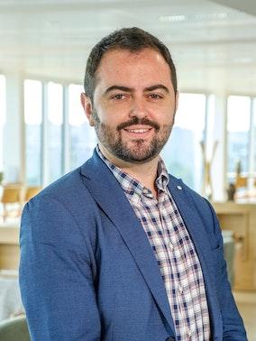 Guillaume Rigallaud, CEO de Bizon et Expert Amazon