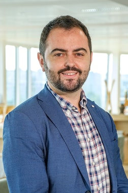 Guillaume Rigallaud, Bizon CEO and Amazon Expert