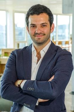 Cédric Oberto, Bizon head of sales and Amazon Consultant