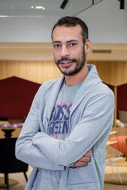 Charaf-Eddine Lakhal