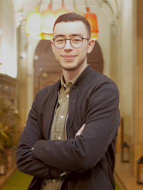 Khaled Ouaksel