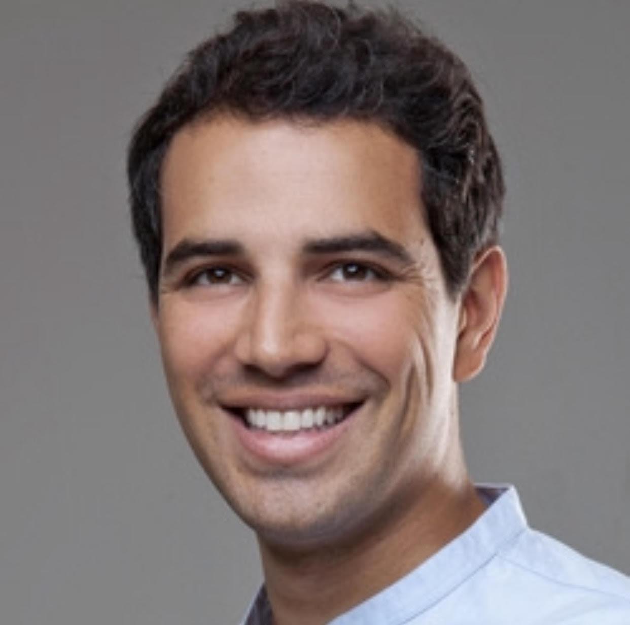Fabrice Bensoussan, CEO de Fame Bros Ltd.
