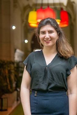 Thalia Jabbour Account Manager at Bizon and Amazon expert