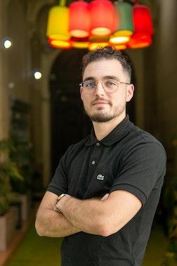 Vincent Mesquita, developer