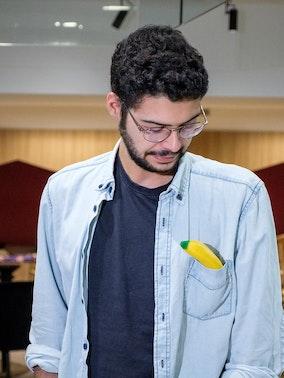 Valentin Bassan, expert formation chez Bizon