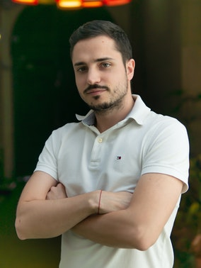 Benjamin Peixoto