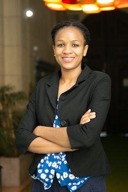 Mariam Diallo Bizon Amazon Expert