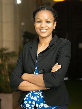 Mariam Diallo, experte Amazon chez Bizon